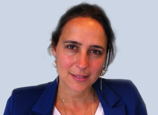 Mrs. M. La Rosa - Janssen